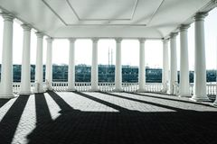 Säulen von Strengh Stockbilder
