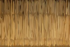 słomy maty wzór jako tło powierzchnia ilustracji