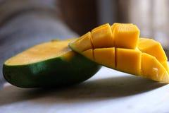 Så söt mango royaltyfri bild