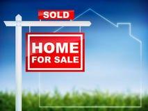 såld hemförsäljning