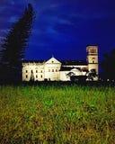 Sé Cathedral de Santa Catarina stock photos