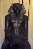 Séance de pharaon Photographie stock libre de droits