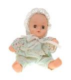 Séance de poupée photos stock