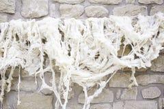 Séchage de laine Photos libres de droits