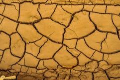 sécheresse Image stock