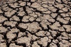 sécheresse Image libre de droits