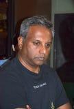 Sécrétaire général Salil Shetty d'Amnesty International Photo stock