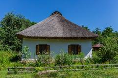 Século XVI da casa de moradia Foto de Stock