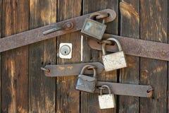Sécurité image libre de droits