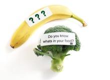Sécurité alimentaire Photos libres de droits