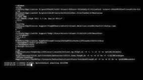 Sécurité de programmation chiffrée de long défilement rapide entaillant le courant de flux de données de code sur la nouvelle qua banque de vidéos