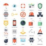 Sécurité et protection Image stock