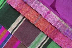 Sélection intérieure de conception de couleur Photo stock