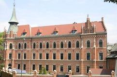 Séminaire de Cracovie images libres de droits