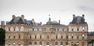 Sénat français images libres de droits