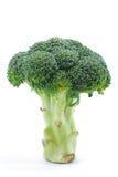 Série 01 de broccoli photos stock