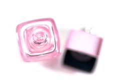 Série 01 de parfum Photographie stock