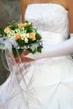 Série 13 do casamento. Fotografia de Stock Royalty Free