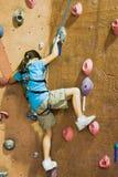 Série A 14 da escalada de rocha Imagem de Stock