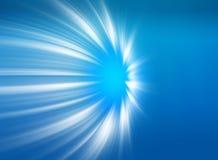 Série blanche abstraite graphique de concept de fond de courbes illustration de vecteur
