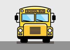 Série d'autobus scolaire - 1 Image stock