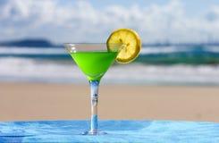 Série da bebida: Cocktail Fotos de Stock