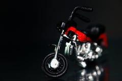 Série da bicicleta Foto de Stock