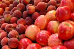 Série das frutas Imagens de Stock Royalty Free