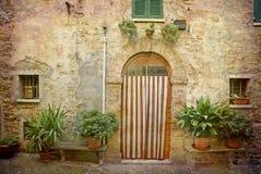 série de carte postale de l'Italie photos libres de droits