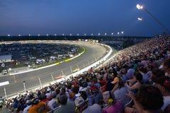 Série de cuvette de NASCAR Sprint le 9 mai 500 méridional Photos stock