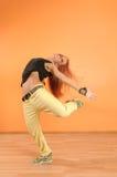 Série de danse Image libre de droits