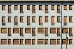 Série de fenêtres Photographie stock libre de droits