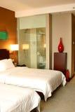 Série de hotel Fotografia de Stock