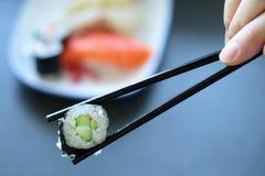 série de Japonais de nourriture Photos stock