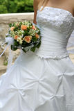 Série de mariage   photographie stock libre de droits