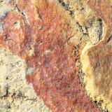 Série de pedra da textura Foto de Stock Royalty Free