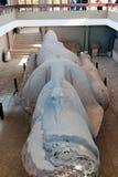 Série de photos des monuments célèbres et d'endroits de l'Egypte Photo stock