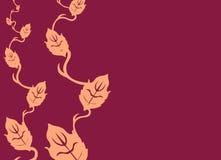 Série de potência 04 da flor Imagens de Stock Royalty Free