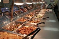 Série de restaurant Photo libre de droits
