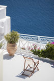 Série de Santorini Grèce Photographie stock libre de droits