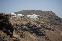 Série de Santorini Grèce Image stock