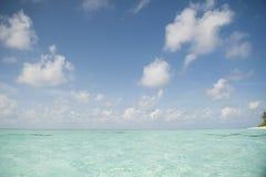 Série des Maldives Images stock