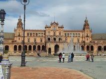 Série des photos les plus belles de Séville 6 Photos stock