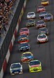 Série do copo de NASCAR Sprint 500 maio do sul 09 Fotos de Stock Royalty Free