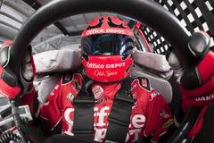 Série do copo de Tony Stewart NASCAR Sprint Imagem de Stock