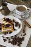 Série 45 dos waffles belgas fotografia de stock