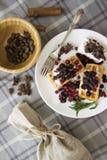 Série 51 dos waffles belgas Foto de Stock