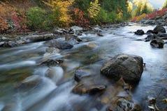 Série III de boucle de cascade Image stock