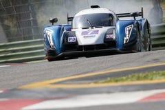 Série Imola de Le Mans d'Européen photographie stock libre de droits