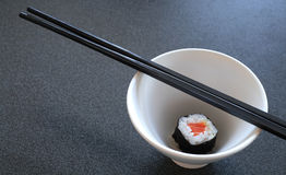 Série japonesa do alimento fotografia de stock